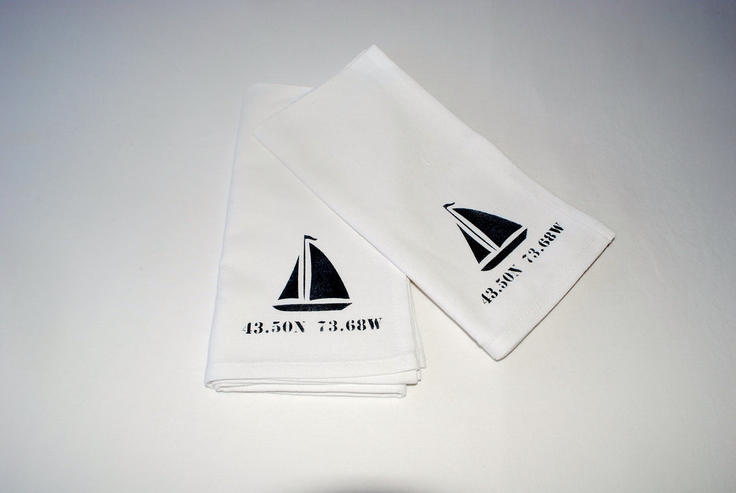 LGC Tea Towels