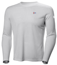 Load image into Gallery viewer, Helly Hansen Men's Long Sleeve Tech Crew