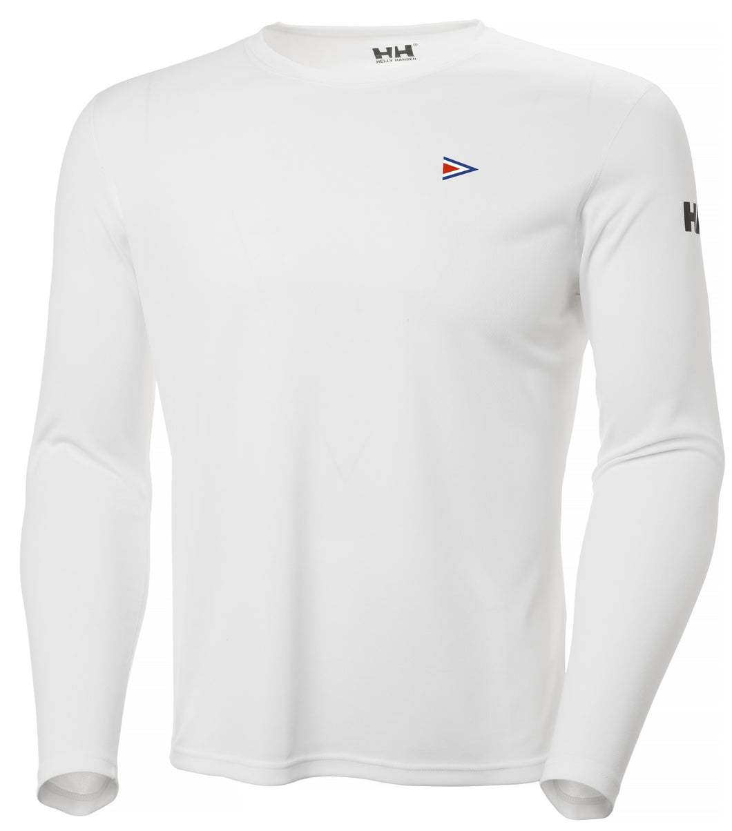 Helly Hansen Men's Long Sleeve Tech Crew