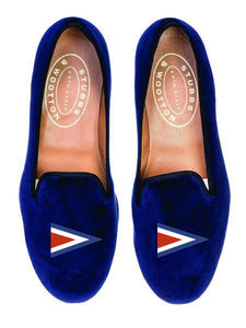 Stubbs and Wootton Men's Bespoke Slippers