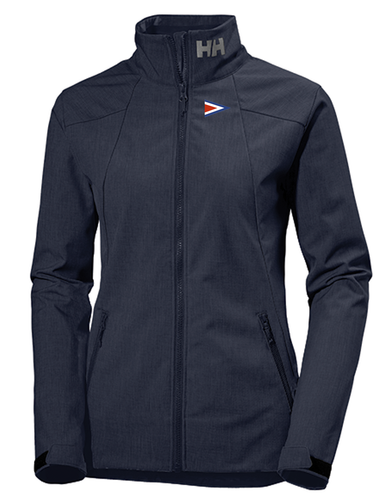 Helly Hansen Women's Paramount Softshell Jacket