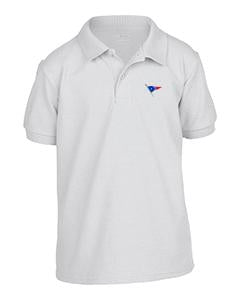 Youth 6.5oz Pique Polo