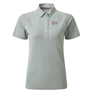 Womens UV Tech Polo by Gill