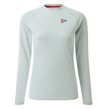 Load image into Gallery viewer, Gill Women's UV Tec Long Sleeve Tee