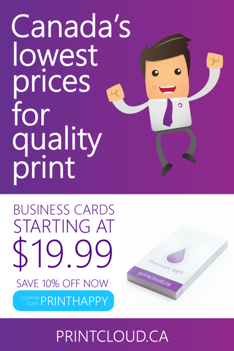 Paper - Canada's Lowest Price for Quality Print