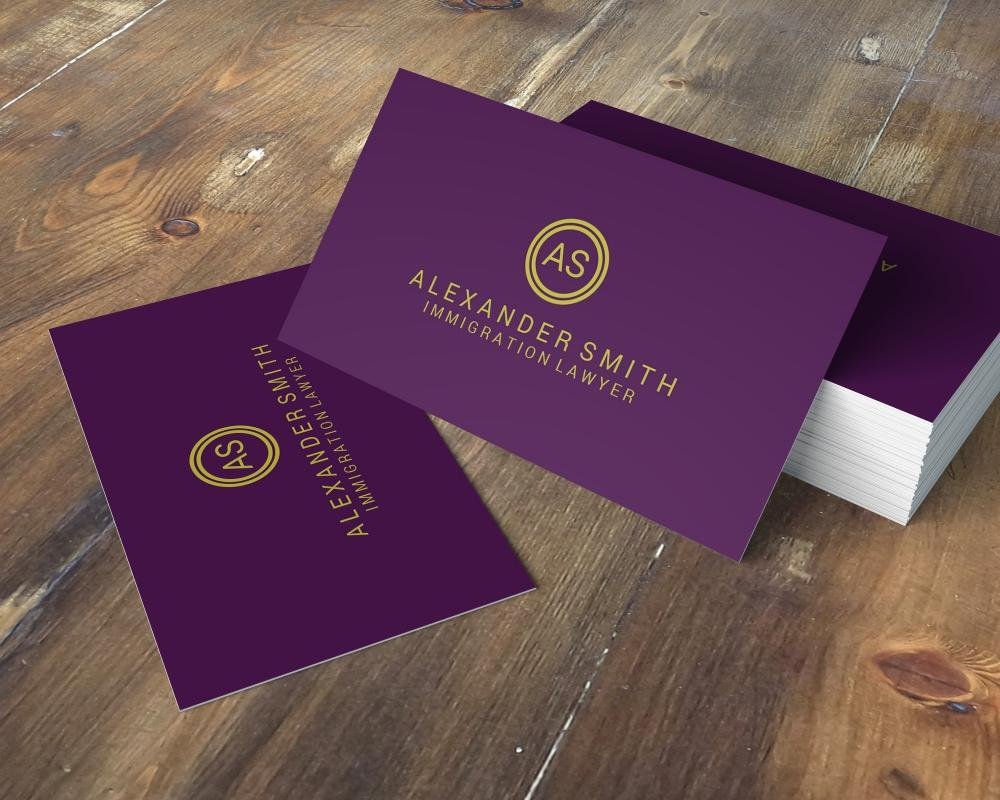 Text - 5 Ways to Make Your Business Card Stand Out