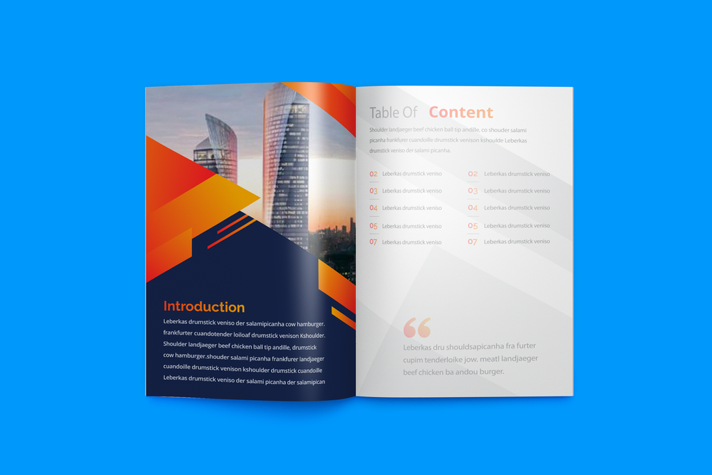 Multipage Booklets
