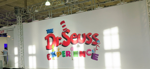 Person - Dr. Seuss Experience in Toronto [Mississagua Square One] - Printcloud x Kilburn Media