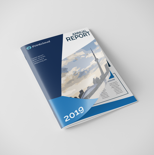 Premium Multipage Booklets
