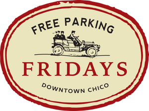 Free Parking Fridays for the 2018 Holiday Season