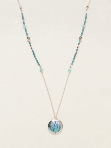 Holly Yashi Aleah Necklace - Waterscape