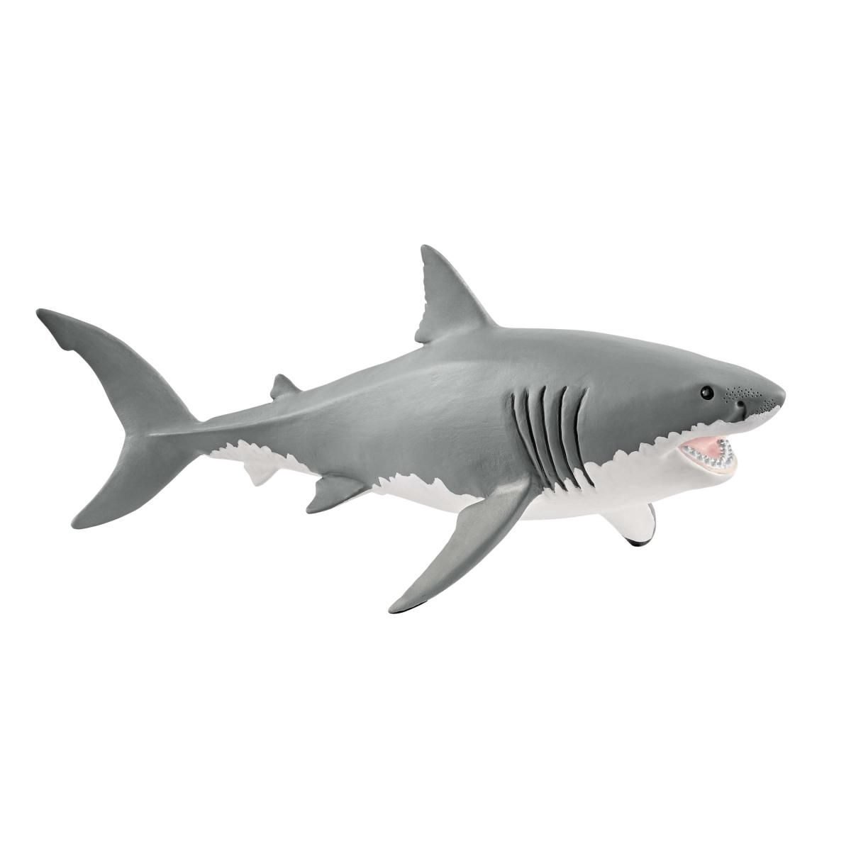 Schleich Great White Shark
