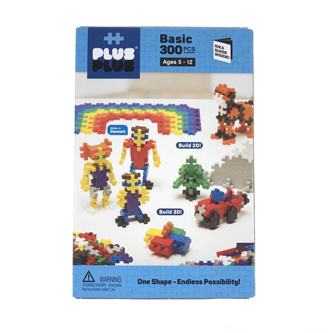 300 Piece Basic Set