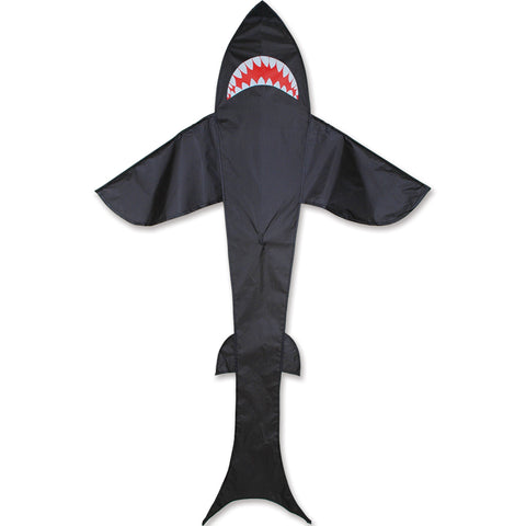 Black Shark 7' Kite