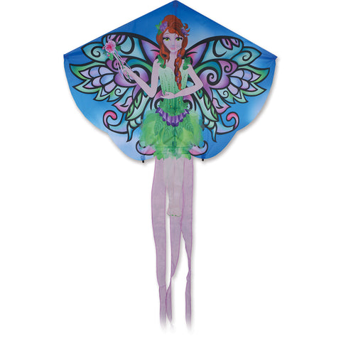 Woodland Fairy Easy Flyer Kite