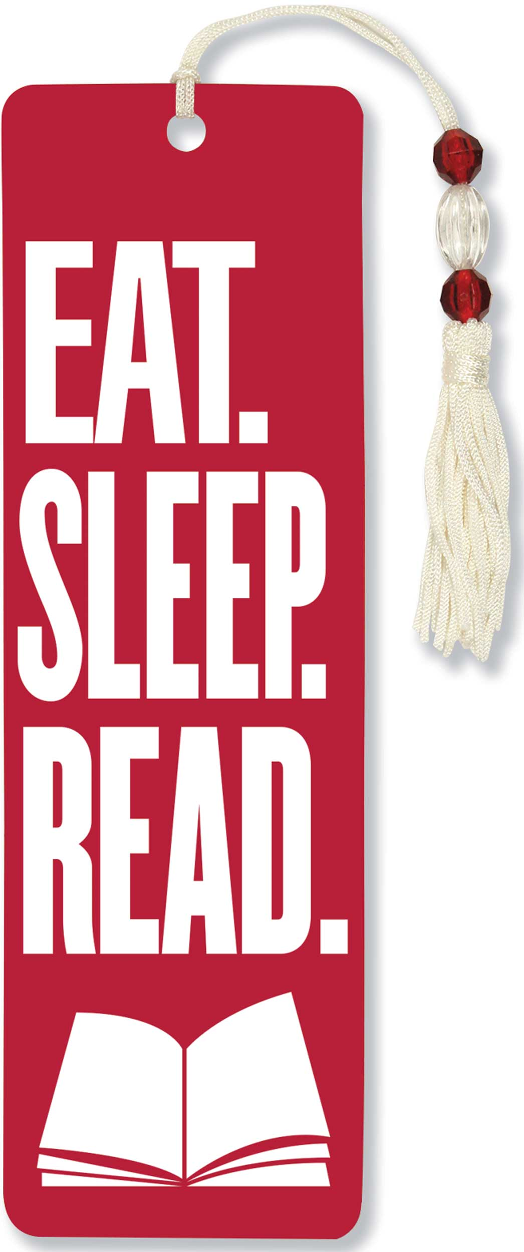 Bookmark - Eat. Sleep. Read.