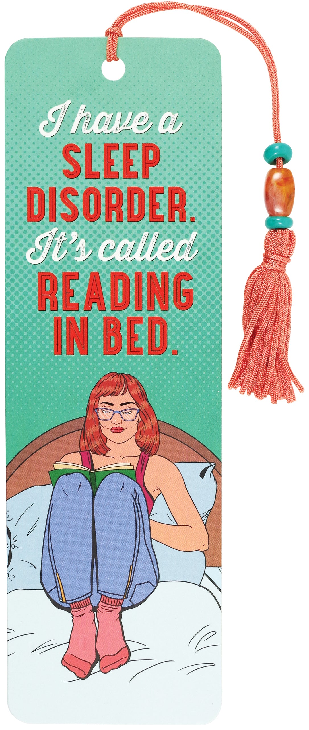 Bookmark - Sleep Disorder