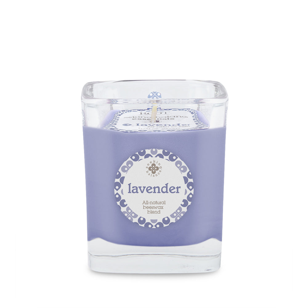 Seeking Balance Essentials - Lavender 6oz Candle