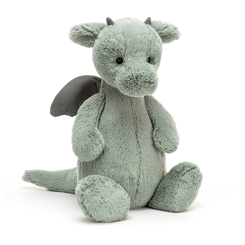 Jellycat Bashful Dragon - Huge