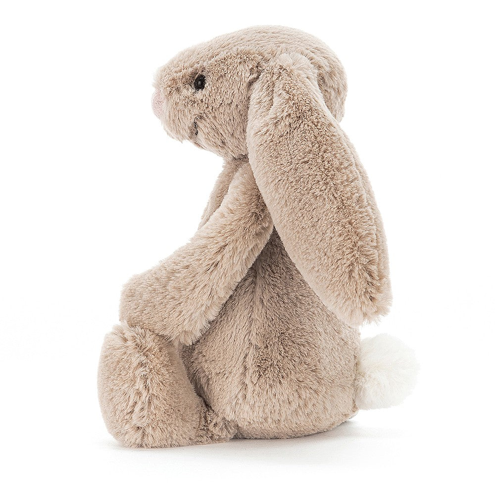 Jellycat Bashful Beige Bunny - Small