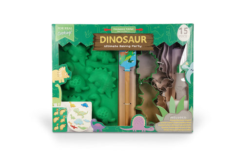 Dinosaur Ultimate Baking Kit