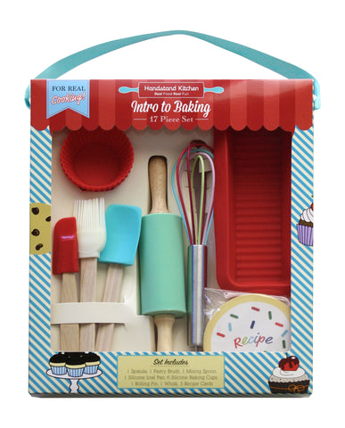 Introduction To Baking Set