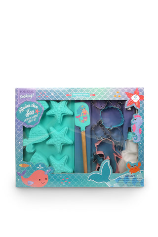 Under The Sea Ultimate Baking Kit