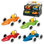 Brio Assorted Race Cars