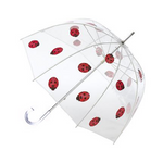 Bubble Umbrella - Ladybug