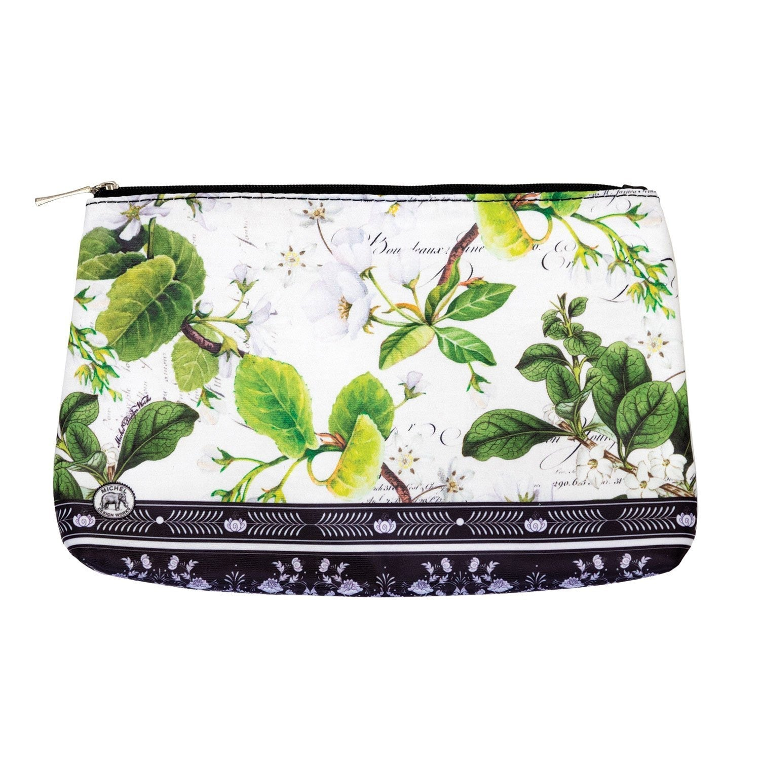 Bouquet Medium Cosmetic Bags