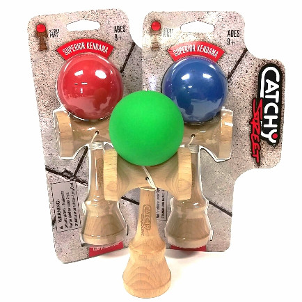 Catchy Street Kendama