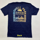 Chico State of Mind T-shirt