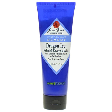 Dragon Ice Relief and Recovery Balm