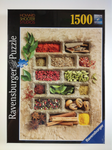 Spices in Stone 1500 piece puzzle