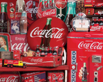 Coca Cola Memories 1500 Piece Puzzle
