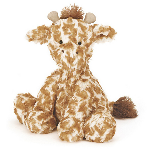 Fuddlewuddle Giraffe (Large) by Jellycat