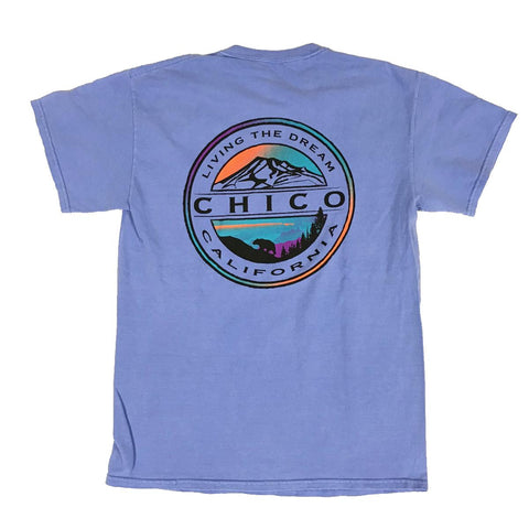 Geo Seal Chico T-shirt