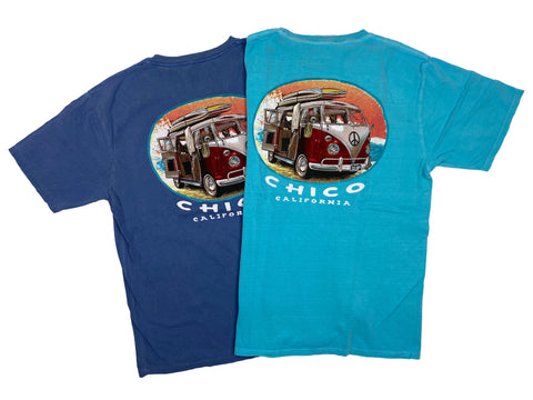 Chico Surf Van T Shirt