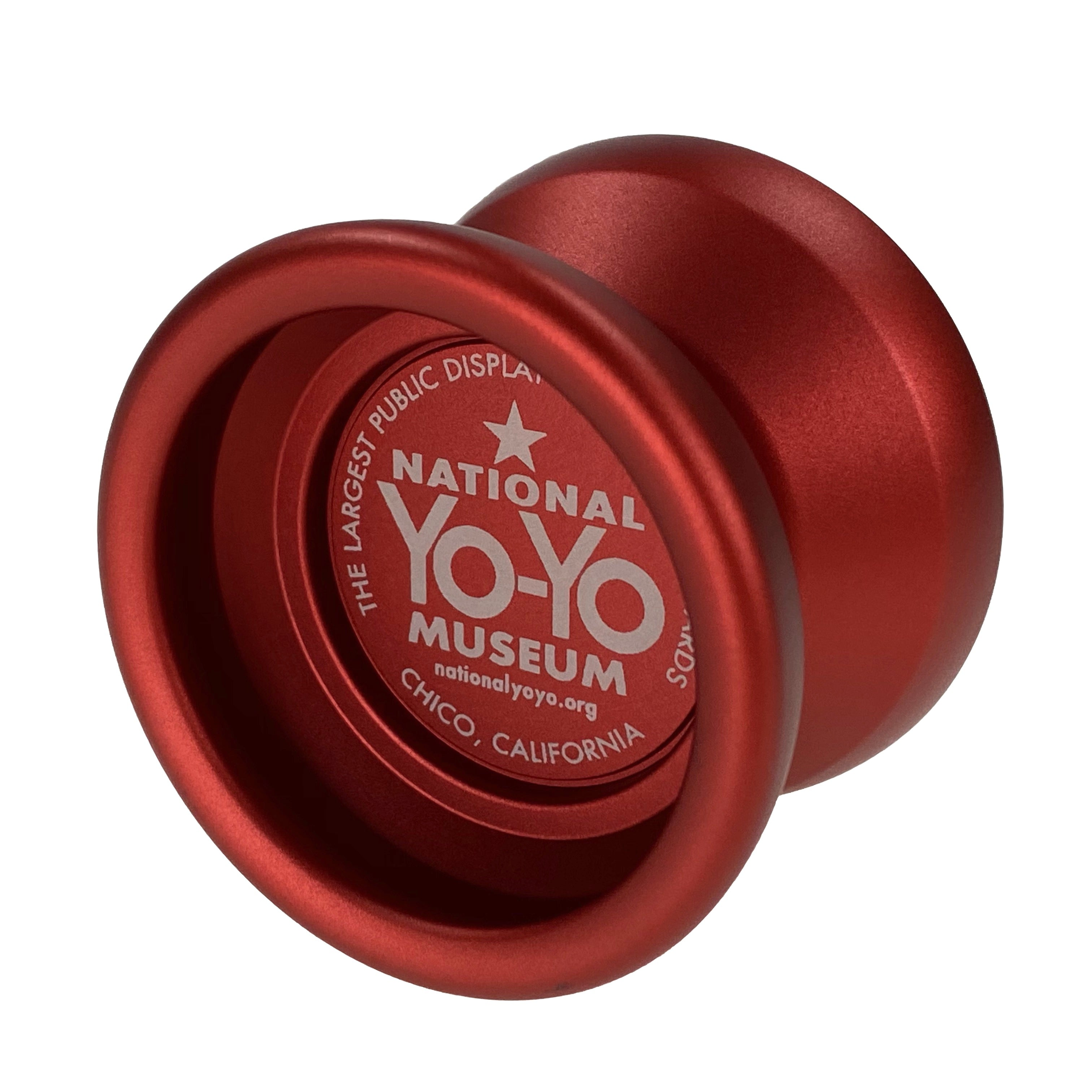 YoYoFactory California Museum Edition