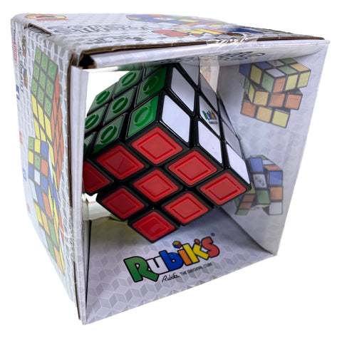 Rubiks Tactile Cube