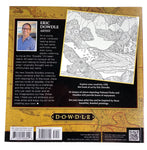 Dowdle Doodles National Parks Coloring Book
