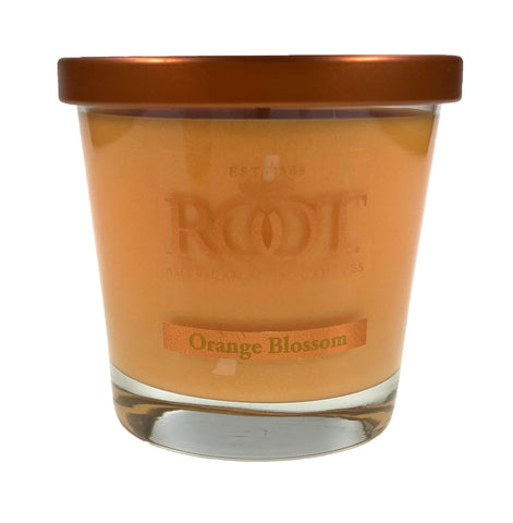 Root Candles 6oz Veriglass Orange Blossom