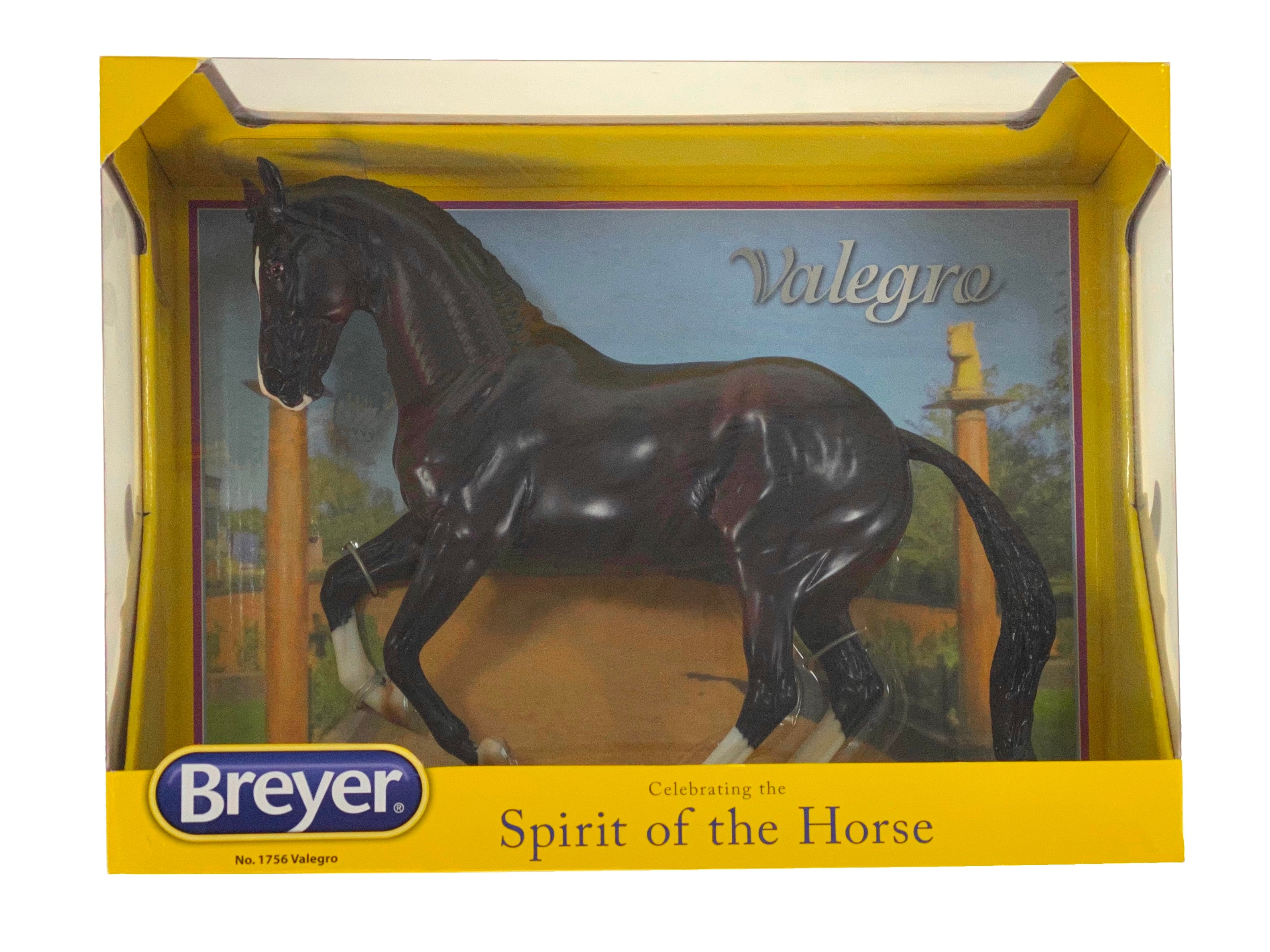 Breyer Traditionals - Valegro
