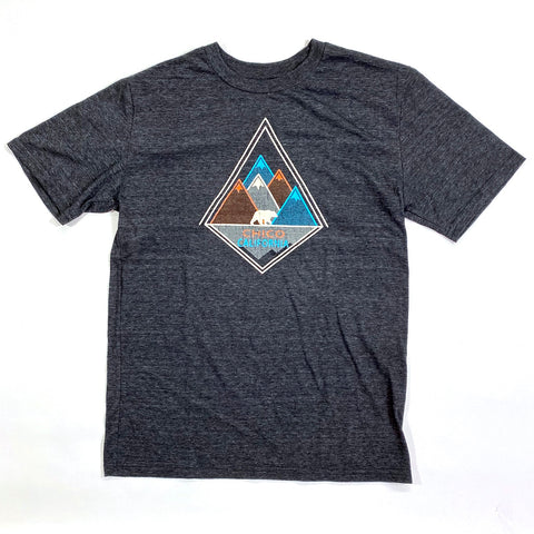 Mountain Chico T-shirt