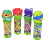 Rise of the Teenage Mutant Ninja Turtles Bubbles 8 oz