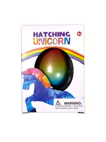 Hatching Unicorn