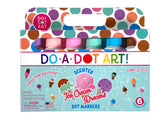 Do-a-Dot Ice Cream Scented 6 Pack