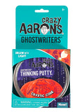 Cryptic Code Ghostwriters Thinking Putty