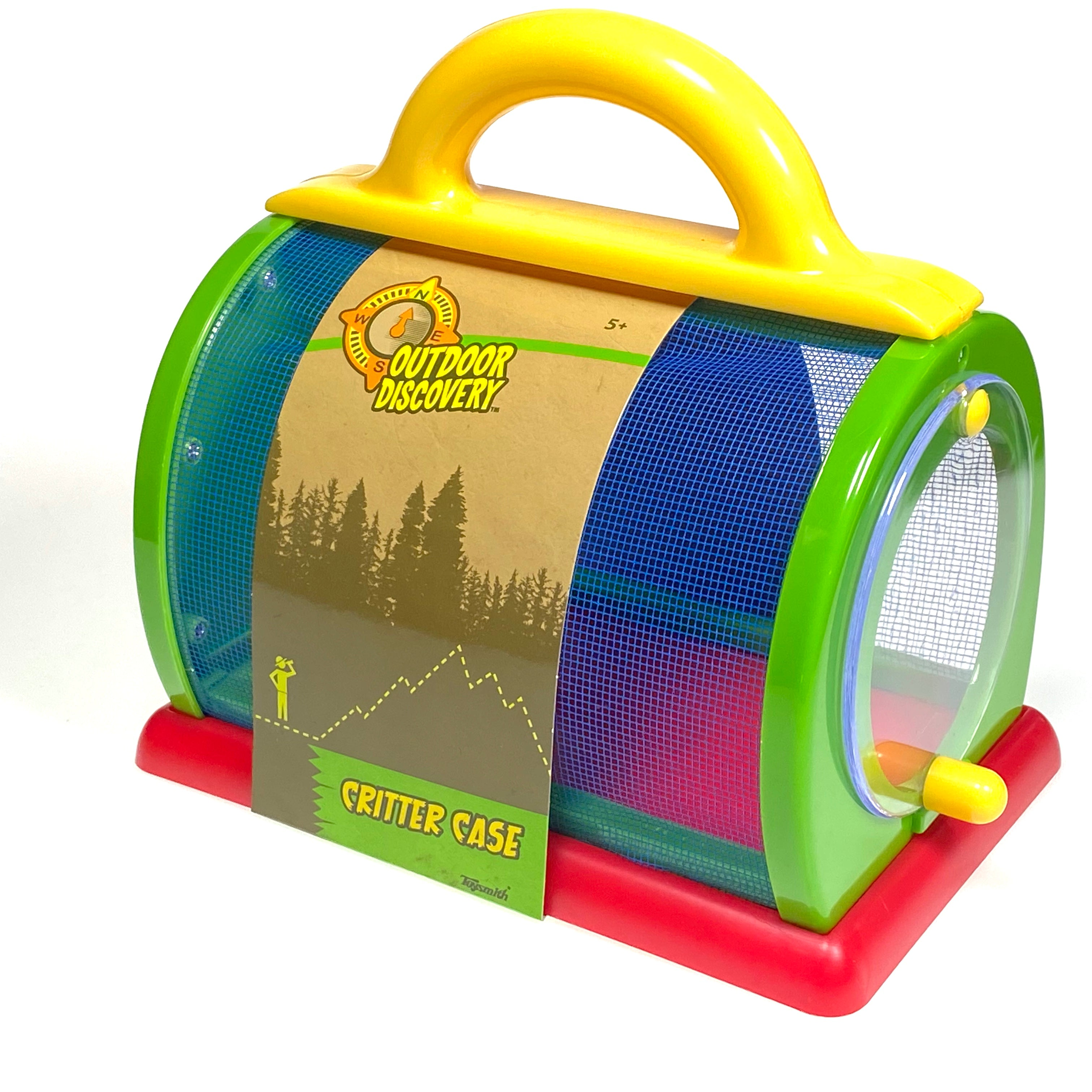 Outdoor Discovery Critter Case