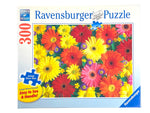 Delightful Daisies large format 300 piece puzzle